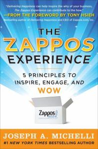 the-zappos-experience