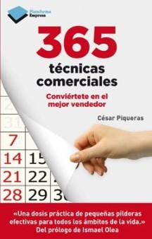 365 tecnicas de venta